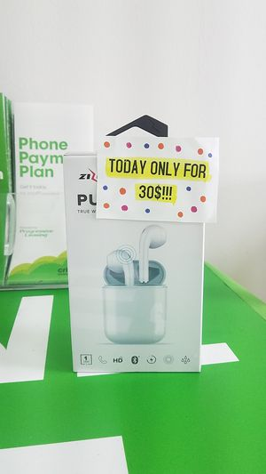 Wireless Headphones! for Sale in Austin, TX
