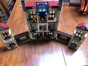 Lego Jurassic World Lockwood Estate 75930 for Sale in Los Angeles, CA