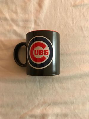Chicago Cubs Mug for Sale in Ocoee, FL