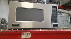 "Viking 24"" SS Built-in Microwave for Sale in Phoenix, AZ"