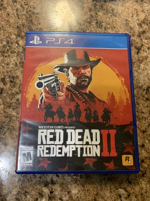 Red Dead Redemption 2 for Sale in Oakland Park, FL