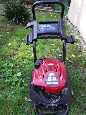 Excell 2500 psi for Sale in Oak Harbor, WA