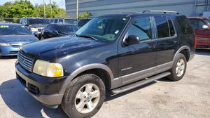 2004 Ford explorer third row seat for Sale in Casselberry, FL