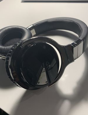 Cowin noise canceling Bluetooth headphones for Sale in Cambridge, MA