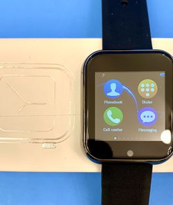 Black Android SmartWatch for Sale in Los Angeles,  CA