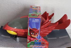 PJ Masks Mega Owl Glider (NEW) for Sale in Hendersonville, TN