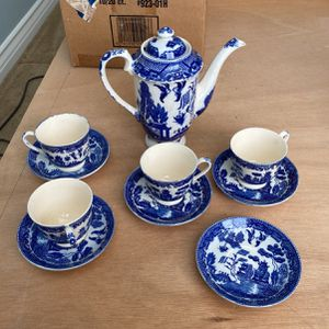 Tea set From Japan for Sale in Rancho Cucamonga, CA