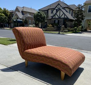 Indoor Chaise Lounge for Sale in Irvine, CA