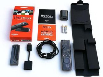 Fire Stick (Fully Loaded) for Sale in Wilsonville,  OR