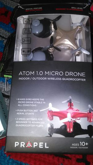 Micro drone for Sale in Magna, UT