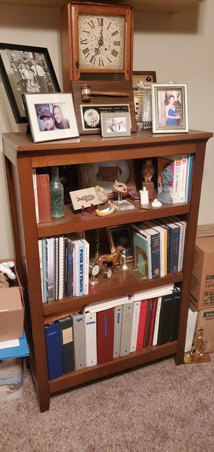 Small office shelf: good condition! for Sale in Tacoma, WA