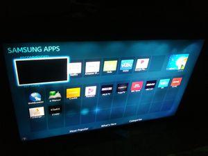 60 inch samsung smart tv for Sale in Phoenix, AZ