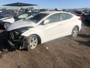 2013 Hyundai Elantra for parts for Sale in Phoenix, AZ