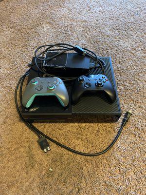 Xbox 1 Original for Sale in Iowa City, IA