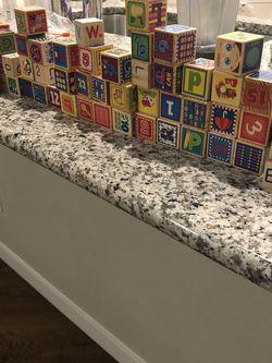 Wooden Blocks for Sale in Colorado Springs,  CO