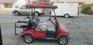 Yamaha g8 golf cart for Sale in La Quinta, CA