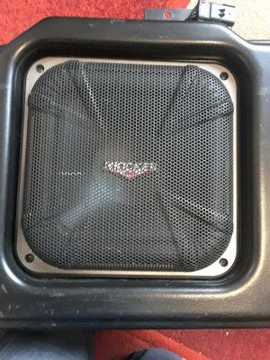 """Kicker10 """" for Sale in Aliso Viejo, CA"""