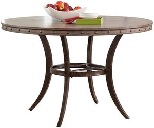 """Hillsdale Emmonds Round 48"""" Dining Table for Sale in San Francisco, CA"""
