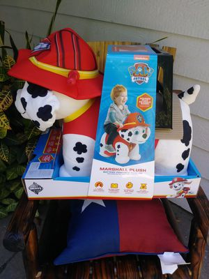 Paw Patrol for Sale in Fort Worth, TX