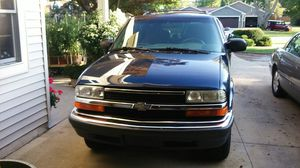 1999 Chevy Blazer for Sale in Strongsville, OH