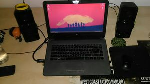 HP 15' Notebook for Sale in Las Vegas, NV