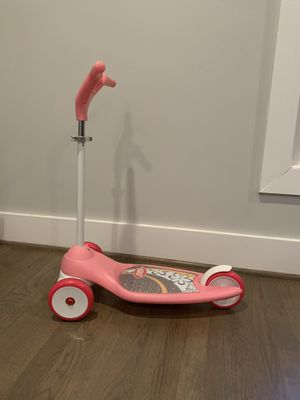 Radio flyer scooter for Sale in Rockville, MD