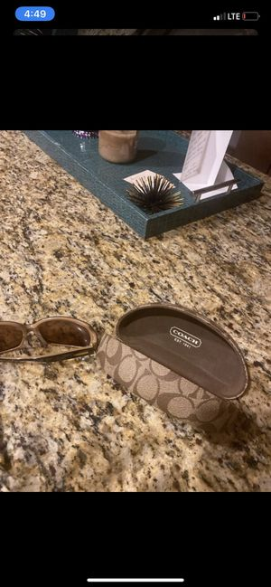 Coach shades for Sale in Halethorpe, MD
