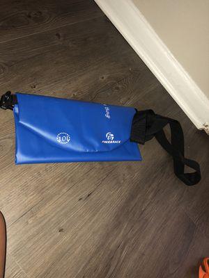 Freegrace waterproof dry bag for Sale in Dallas, TX