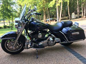 2004 Harley Davidson Road King for Sale in Montpelier, VA