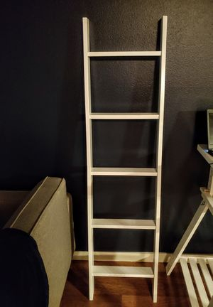 White Ladder for Sale in Tigard, OR