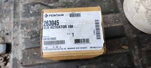 Pentair p/n 263045 24vac Actuator for Sale in Tampa, FL