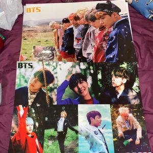 BTS Posters for Sale in Dallas, TX