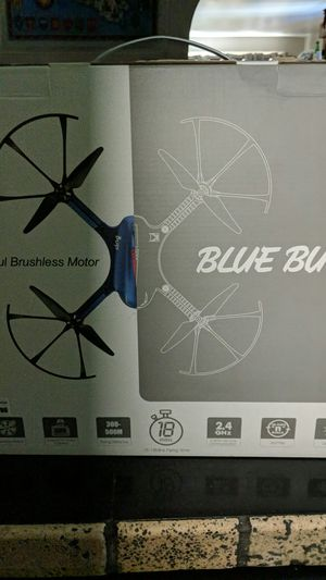 Brand new Bugs 3 drone for Sale in Hartford, CT