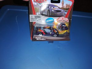 DISNEY CARS $6 GREAT FOR CHRISTMAS GIFT for Sale in Covina, CA