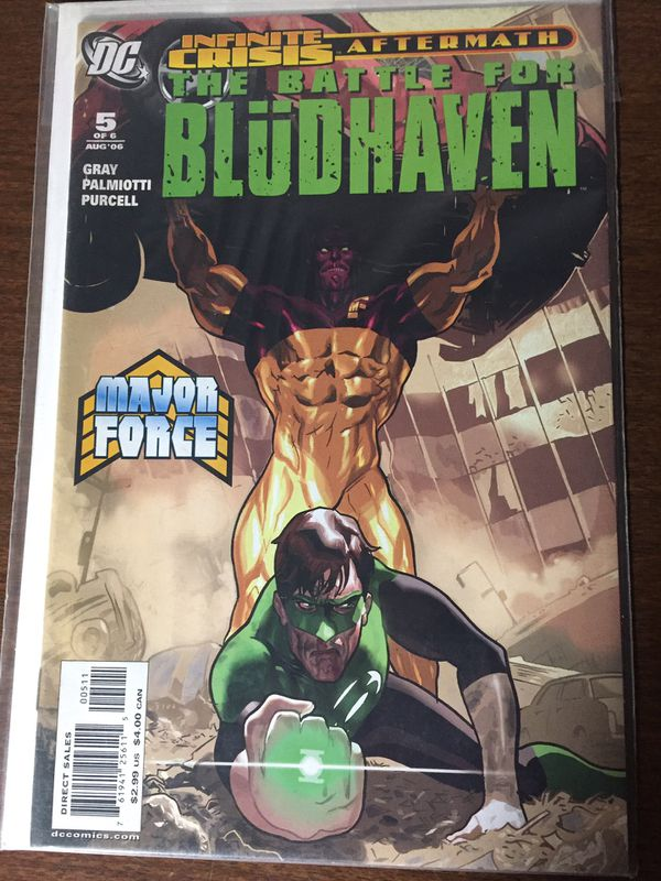 Marvel DC 200 comics