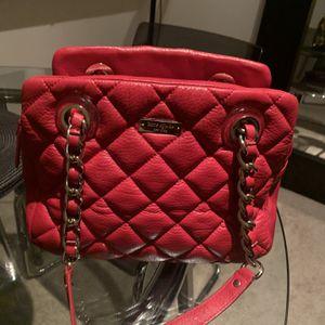 Kate Spade Red Bag for Sale in Owings Mills, MD