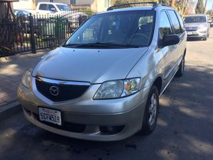 Mazada Minivan MPV 2002 for Sale in Woodside, CA
