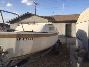 Sail boat $600 O.B.O. for Sale in Las Vegas, NV
