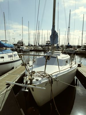 1974 Capital Yachts Newport 30 for Sale in San Diego, CA