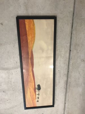Wall picture for Sale in Camas, WA