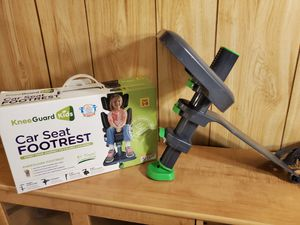 Carseat Footrest for Sale in Des Plaines, IL