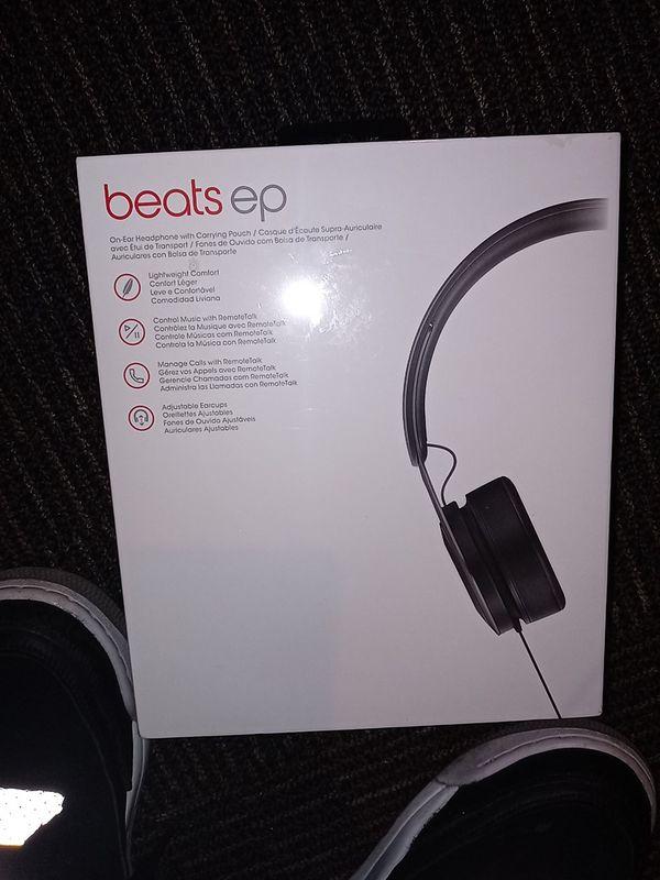New Beats ep