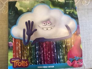 Trolls Party Decorations for Sale in Naranja, FL