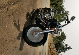 2001 Harley-Davidson Fatboy w/Low mileage for Sale in Anaheim, CA