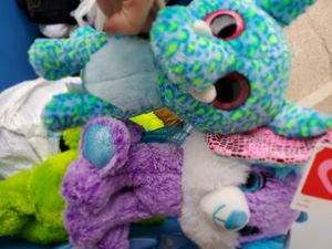 New stuffed animals for Sale in Brooksville, FL