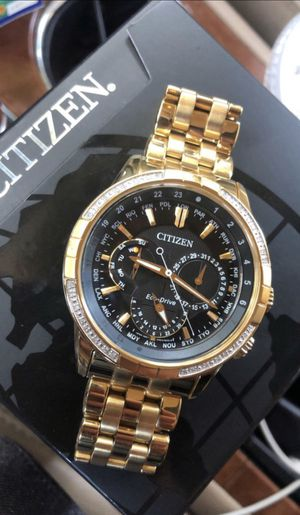 Citizen watch for Sale in Lyons, IL