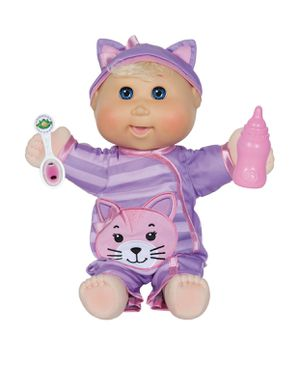 New Cabbage Patch Kids Baby So Real doll, Blonde Girl SUMMERLIN for Sale in Las Vegas, NV