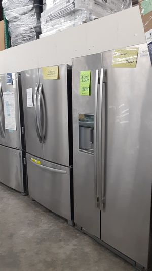 CLEARANCE MUST GO!! JENN-AIR refrigerator for Sale in Ontario, CA