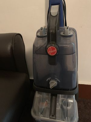 Hoover wash vacuum for Sale in Dearborn, MI