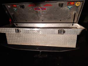Truck TOOL BOX for Sale in Jonesborough, TN